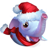 Yulephant